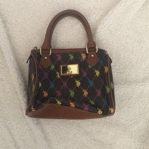db89fedd7c U.S. Polo Assn. Bags - USPA purse